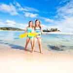 Family Accommodation on the pristine Tweed Coast at Hastings Point