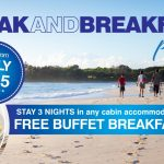 Break & Breakfast Package