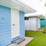 Holiday Resort with Powered Ensuite Sites and valet parking