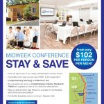 Conference/Event Packages