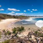Cabarita Beach has been named #1 beach in Australia